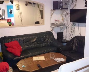 Kamer in Delft, Van Hasseltlaan op Kamernet.nl: We zoeken een nieuwe huisgenoot!
