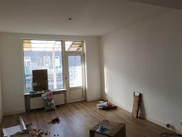 kamer in rotterdam ranonkelstraat op kamernetnl leuk 3 kamer appartement met balkon