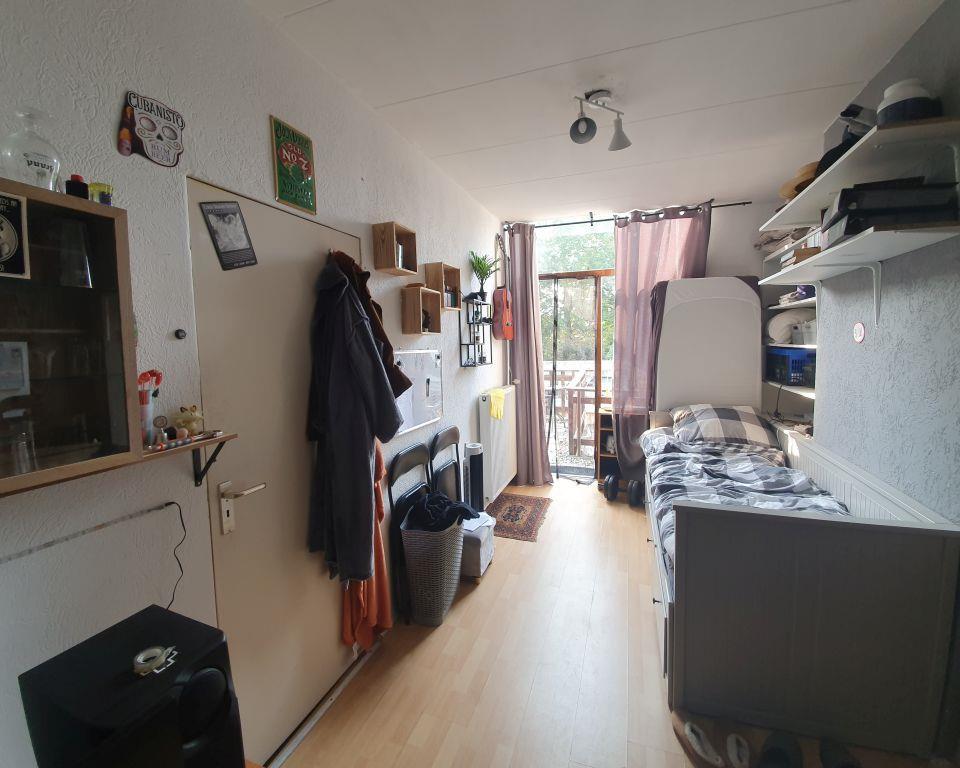 Kamer te huur in de Sophiastraat in Leiden
