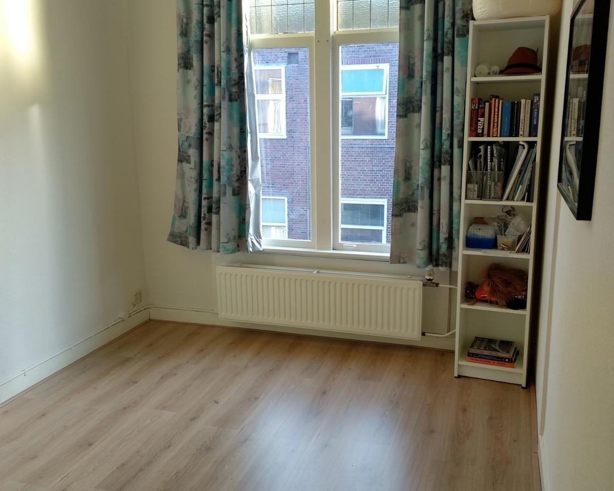 Kamer te huur in de Hendrik Zwaardecroonstraat in Den Haag