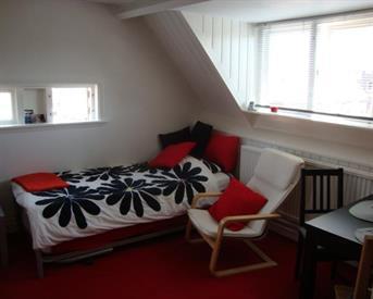 Kamer in Breda, Eikstraat op Kamernet.nl: leuke kamer op goede locatie