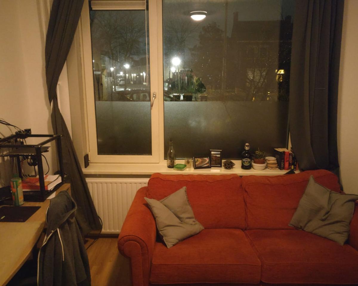 Kamer te huur aan de Vlokhovenseweg in Eindhoven