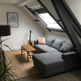 Kamer in Tilburg, Noordstraat op Kamernet.nl: Appartement