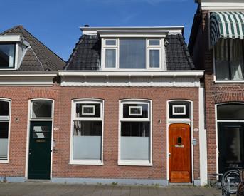 Kamer in Groningen, Mauritsstraat op Kamernet.nl: Prachtige gemeubileerde schipperswoning