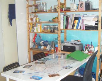 Kamer in Delft, Fuutlaan op Kamernet.nl: leuke kamer in delft zuid