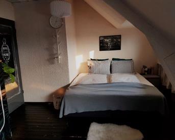 Kamer in Enschede, Brinkstraat op Kamernet.nl: Huize Brinkpils