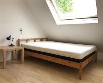 Kamer in Almere, Utrechthof op Kamernet.nl: Per direct! Vrouwelijke huurder gezocht