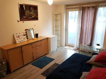 Kamer in Badhoevedorp, Windestraat op Kamernet.nl: COUPLES ARE WELCOME