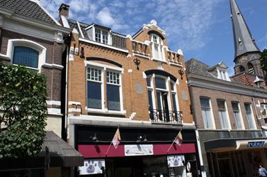 Kamer in Almelo, Grotestraat op Kamernet.nl: Ruim 2-kamerappartement