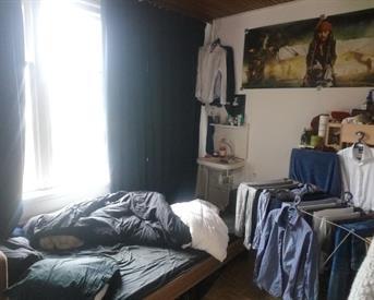 Kamer in Delft, Nassaulaan op Kamernet.nl: Nassaulaan