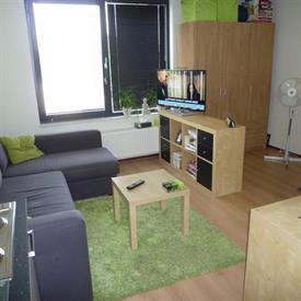 Kamer in Tilburg, Hasseltstraat op Kamernet.nl: Studio gerealiseerd op gewilde locatie nabij centrum