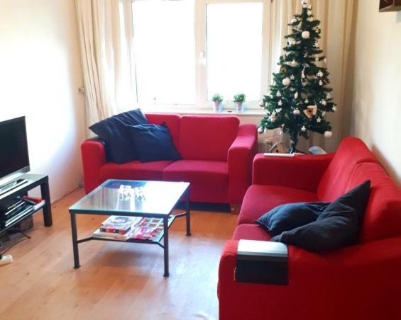 Kamer te huur in Leeuwarden voor €390 | Kamernet