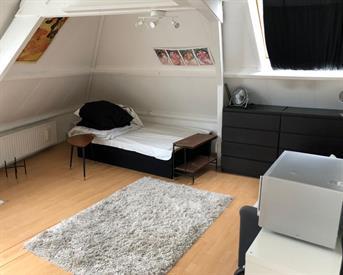 Kamer in Arnhem, Emmastraat op Kamernet.nl: Kamer 20