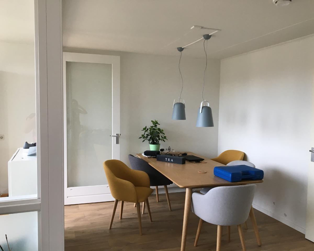 Kamer te huur op de Boschdijk in Eindhoven