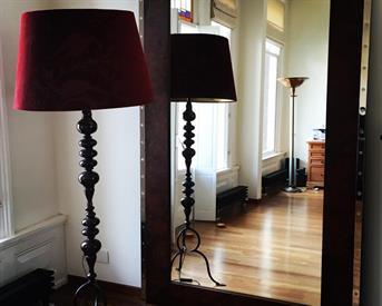 Kamer in Amsterdam, Johannes Verhulststraat op Kamernet.nl: Luxury apartment - Vondel Park