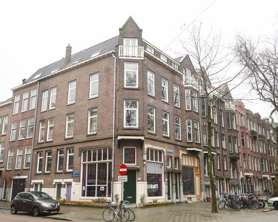Appartement Te Huur In Rotterdam Voor 400 Kamernet