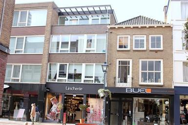 Kamer in Arnhem, Muntsteeg op Kamernet.nl: Prachtig 2-kamer appartement
