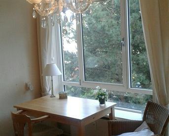 Kamer in Den Haag, Barnsteenhorst op Kamernet.nl: Very nice area, well furnished room,
