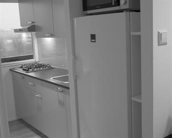 Kamer in Arnhem, Gildemeestersplein op Kamernet.nl: Kamer voor studente (V) in schoon en fris huis