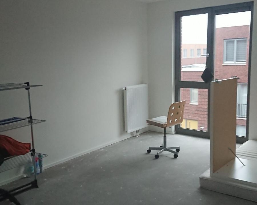 Kamer aan John Coltranestraat in Utrecht