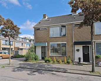 Kamer in Hoofddorp, Graan voor Visch op Kamernet.nl: Kamer Hoekhuis