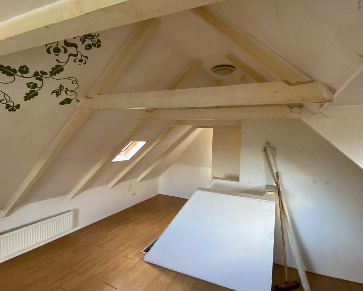 Kamer te huur in de Dijkstraat in Groningen