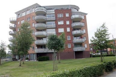Kamer in Almelo, Magnoliastraat op Kamernet.nl: Modern appartement met vrij uitzicht