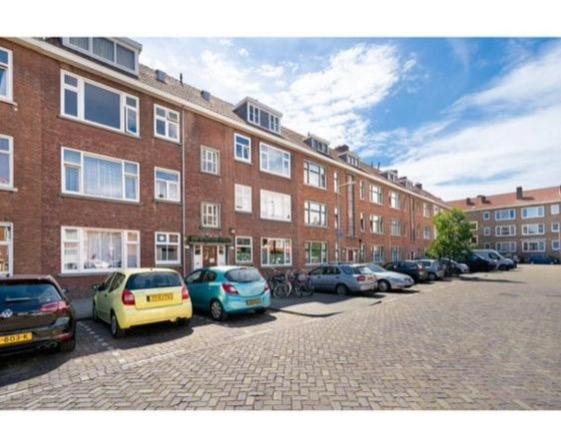 Kamer te huur aan de Struitenweg in Rotterdam