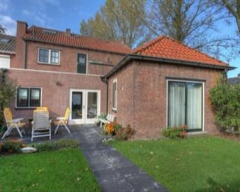 Kamer in Enschede, Madioenstraat op Kamernet.nl: Mooie studio met tuin nabij centrum Enschede