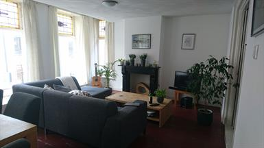 Kamer in Groningen, Stalstraat op Kamernet.nl: Word jij m'n nieuwe huisgenoot?