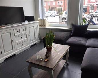 Kamer in Leiden, Hoge Rijndijk op Kamernet.nl: Kamer met twee meiden