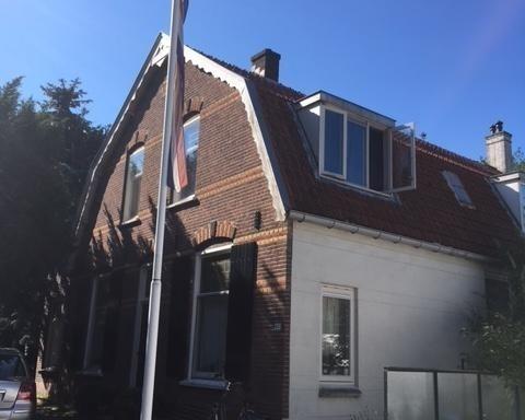 Kamer aan Berg en Dalseweg in Nijmegen