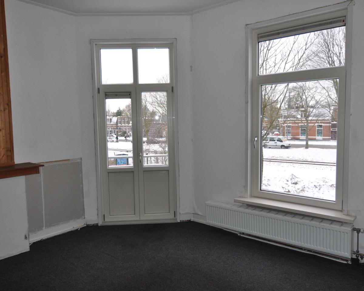 Kamer te huur in de Spoorstraat in Leeuwarden