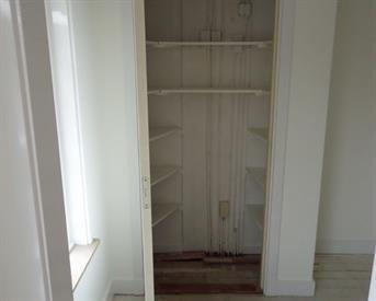 Kamer in Amersfoort, Noordewierweg op Kamernet.nl: Mooie kamer en suite in gerenoveerd huis