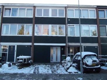 Kamer in Arnhem, De Houtmanstraat op Kamernet.nl: Mooie kamer nabij de HAN!