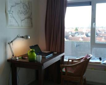 Kamer in Leeuwarden, Pieter Stuyvesantweg op Kamernet.nl: Leuke kamer voor vrouw