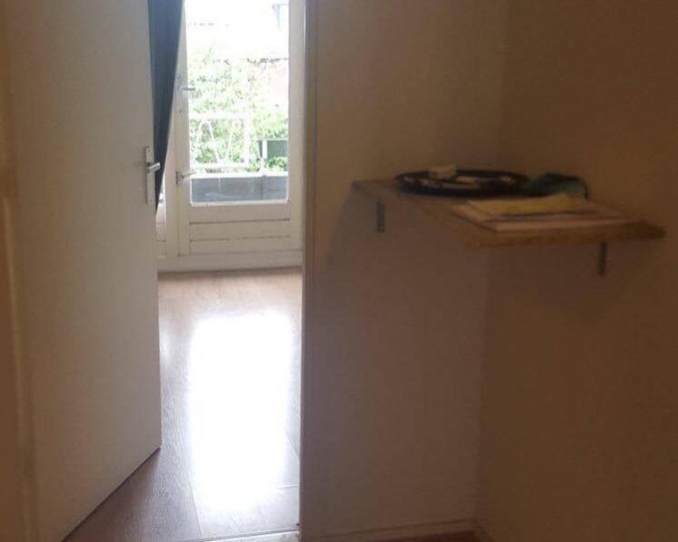 Appartement aan Vechtplantsoen in Utrecht