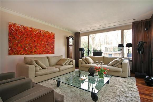 Apartment at Eikenheuveldreef in Vught