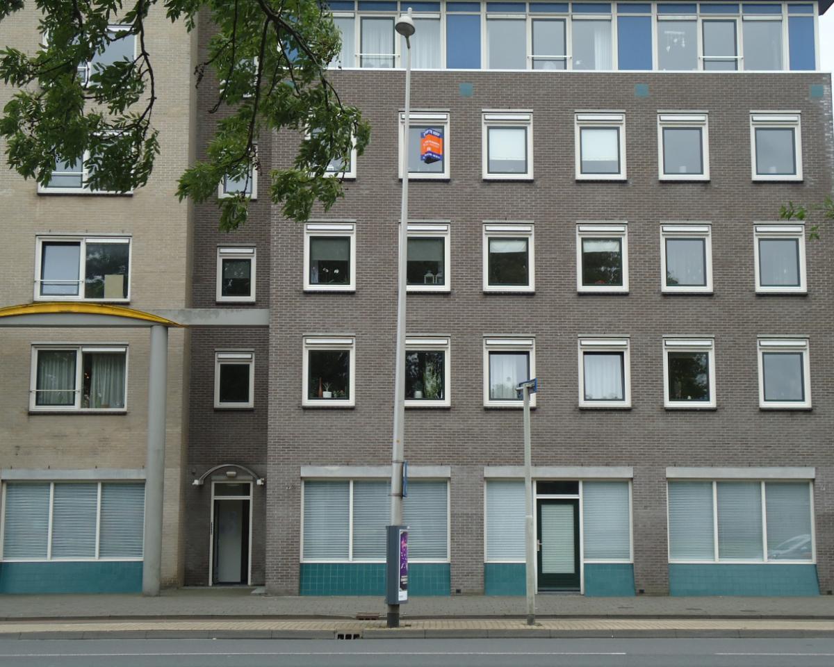 Kamer te huur aan de Noorderweg in Leeuwarden