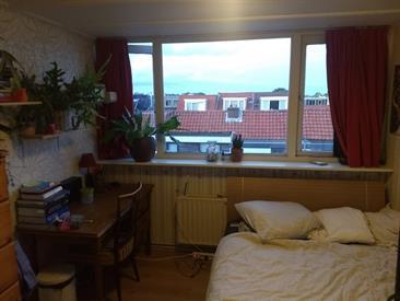 Kamer in Haarlem, Kolkstraat op Kamernet.nl: Fijne kamer in gezellig huis.