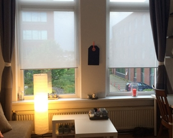 Kamer aan Spoorstraat in Breda