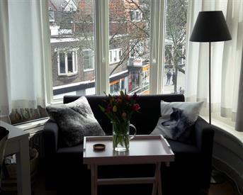 Kamer in Groningen, Warmoesstraat op Kamernet.nl: Huize Warmoes