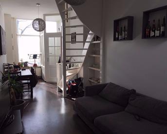 Kamer in Leiden, Rijnsburgersingel op Kamernet.nl: Kamer op stationslocatie dichtbij het centrum