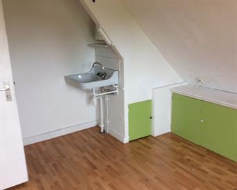 Kamer in Velp, Emmastraat op Kamernet.nl: Knusse kamer in studentenhuis