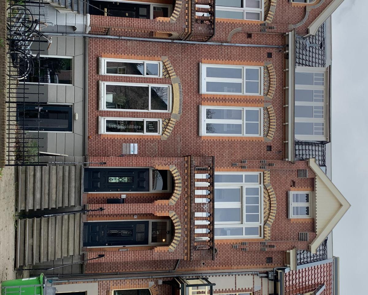 Kamer te huur in de Sweerts de Landasstraat in Arnhem