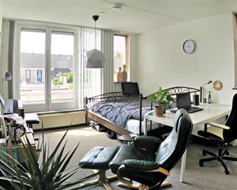 Kamer in Enschede, Hoogstraat op Kamernet.nl: Ruime, gemeubileerde kamer bij centrum