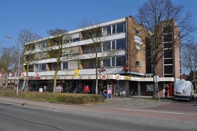 Kamer in Wageningen, Churchillweg op Kamernet.nl: deels gestoffeerde STUDENTENKAMER