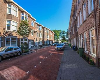 Kamer in Den Haag, Usselincxstraat op Kamernet.nl: Appartement met 2 slaapkamers in Bezuidenhout