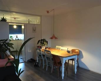 Kamer in Nijmegen, Vossenlaan op Kamernet.nl: Een tijdelijke, fijne, rustige en giga woonruimte