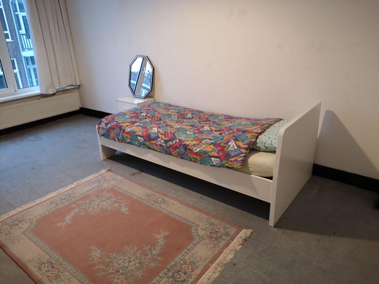 Kamer te huur in de 1e Braamstraat in Den Haag
